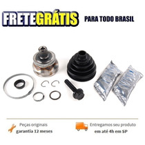 Homocinetica Vw Passat 1.8 20v Turbo 1998-2005 Original