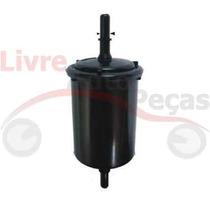 Filtro De Combustivel Volkswagen Gol 1.6 Ap Efi Alcool