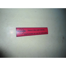 Frete Gratis Adesivo Do Filtro De Ar Fusca Fuscão 1500 1600