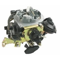 Carburador 2e Gasolina Original + Distribuidor De Ignição
