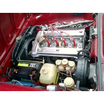 Jogo Aneis Motor 2000 Alfa Romeo 71 A 76 Todos Giulia G