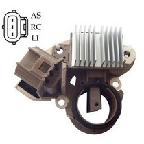 Regulador Alternador Ford Fusion 03/08 Ik5970