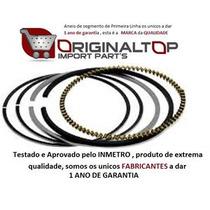 Jogo Anel Motor Std Para 4 Cil Corcel 1.6 79 86 Escort 1.6 C