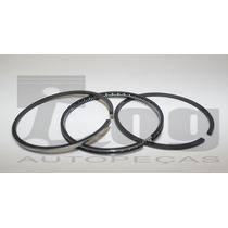 Anéis (jg) Renault Clio, Kangoo, Megane 1.6l 8v /16v K7m/k4m