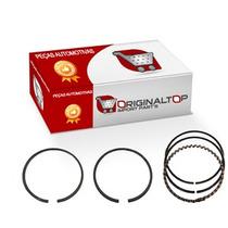 Jogo Anel Motor 050 P/4 Vw Fusca 1500 8v 67 075 Alc Gas