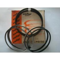 Aneis Segmento Motor Ap Gol Gti Santana 2.0 88/93 100