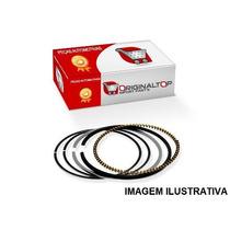 A: Anel Do Pistao Motor 0,50 Vw Santana 2.0 97/ Motor Ap