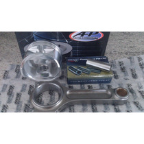 Kit Motor Forjado Vw Ap Afp+spa+travas+pino Gratis