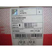 Kit Motor Vw Fusca 1300 Suk Gas. 67 A 84 Mahle - Kaeferpower