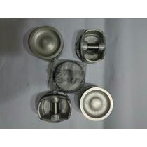 Jogo Pistao+aneis S10 Blazer 2.4 8v Gas Vectra 2.4 16v Flex