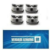 Jg Pistão S/anel Gm Corsa 1.0 8v Std Após 97
