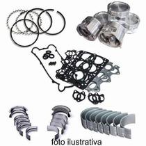 Kit Motor Hyundai Galloper 3.0 12v V6 97/98 Sohc Retifica