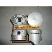 Opala Pistões 0,75 Com Motor 151 Gasolina - 4559