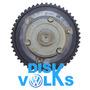 Polia Vvt Gol/parati 1.0 16v Turbo 0361090881