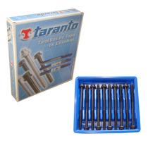 Jogo Parafuso Cabeçote Gol Ae 1000 1600 Cc Taranto B300700