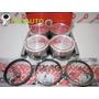 Pistão Com Anéis Vw Passat E Variant 1.8 20v Turbo - Peçauto