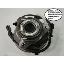 Rolamento Roda Dianteira Comp. Ranger C/abs 4x4 2005 A 2012
