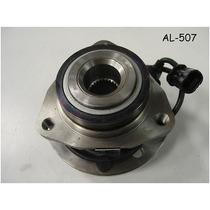 Rolamento De Roda Dianteiro S10 - Blazer 98/.. 4x4 (com Abs)