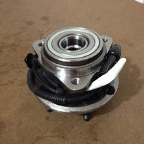 Cubo Roda Dianteiro Com Rolamento Ford Ranger 4x4 05/ C/abs