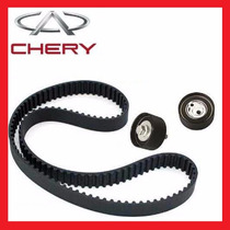 Kit Correia Dentada Chery Face 1.3 16v