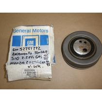 Rolamento Esticador Correia S10 95/00 2.2 Monza 91/93 2.0 Gm