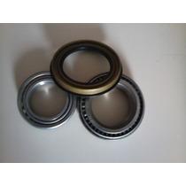 Rolamento De Roda Dianteira Nissan Pathfinder Gas 92/03