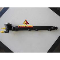 Flauta Combustível Com Regulador De Pressão Jetta 06g133317c