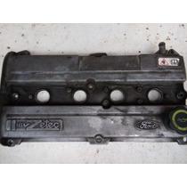 Tampa Cabeçote Motor Ford Escort Zetec 1.8 16v Barato!!!