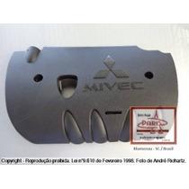 Capa Do Motor Mitsubishi Lancer Gt 2.0 16v 2013