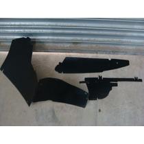 Kit Papelão Radiador - Reforçado - Parati Saveiro G1 - Novo