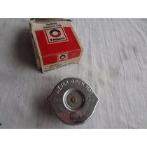 Tampa Radiador Opala 69 A 92 4cc 13 Lbs Original Gm Ac Delco