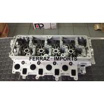 Cabeçote Amarok 2.0 Diesel Turbo / Bi Turbo C/ Válvulas