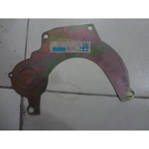 Chapa Placa Intermediaria Protetora Motor Caixa Gol Orig.vw