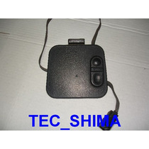 Botão Comando Computador De Bordo Omega E Suprema Original
