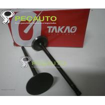 Válvula De Admissão Peugeot 306, 405, 406 E 605 2.0 16v