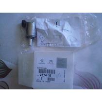 Eletroválvula Solenoide Câmbio 307 406 407 C4 Picasso Al4