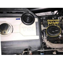 Membrana Diafragma Respiro Valvula Jetta Audi Beetle Passat