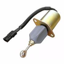 Valvula Solenoide Corte Combustivel Volks 12v - 2u0130764