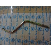 Haste Seguranca Fechadura L/d Fox 04 À 08 Original Vw