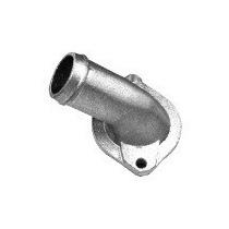 Cotovelo Carcaça Bomba D´água Motor Ap - Gol / Par / Santana