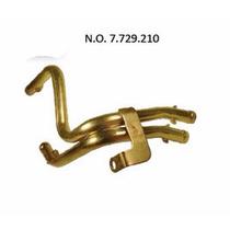 Tubo Oleo Motor Tempra 8v 92 A 99 Todos - N.orig 7729210