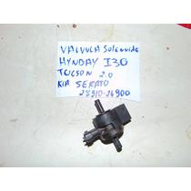 Valvola Solenoide Hyundai I30, Tucson, Kia Serato 2.0