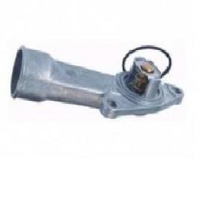 Valvula Termostatica Palio / Corsa - Com Carcaça De Aluminio