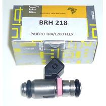 Bico Injetor Iwp218 Pajero Tr4 L200 Triton V6 Brh 218