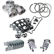 Kit Retifica Do Motor Mitsubishi Galant / Expo 2.4 8v 4g64