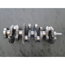 Virabrequim Ford Fusion Titanium 2.0 16v - Std (polido)