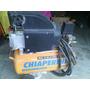 Compressor De Ar Chiaperini 24 Lts 2hp 127 Volts Mc 7.6 Ps3