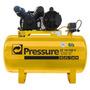 Compressor De Ar 10 Pés 100 Litros 127v E 220v