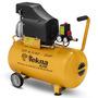 Compressor De Ar Bi-volt Cp 8.5/50 2 Hp 116 Psi 50 L Tekna