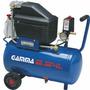 Motocompressor De Ar 8,0 Pés 24 Litros 220v 2.0 Hp - Gamma